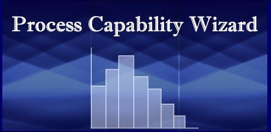 Process Capability Wizard :: Symphony Technologies: